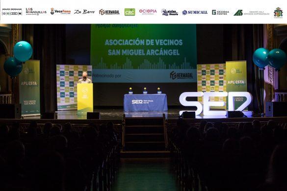 FOTOGALERÍA | Gala III Edición de los Premios Radio Orihuela 31