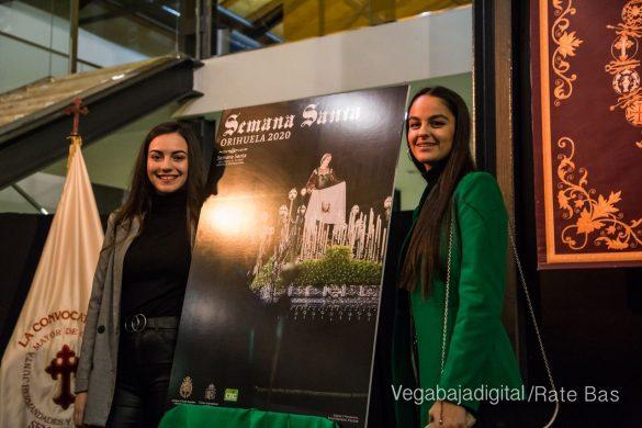 La Verónica y La Convocatoria protagonizan el cartel y guía de la Semana Santa de Orihuela 54
