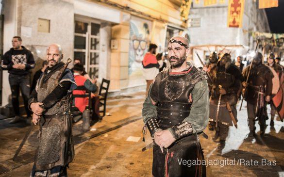 Orihuela clausura su Mercado Medieval con éxito y gran afluencia 40