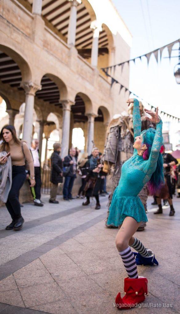 Orihuela está inmersa en su XXII Mercado Medieval 60