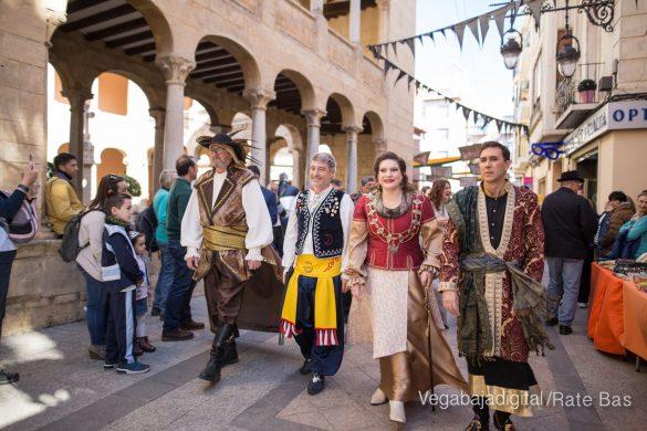 Orihuela está inmersa en su XXII Mercado Medieval 59