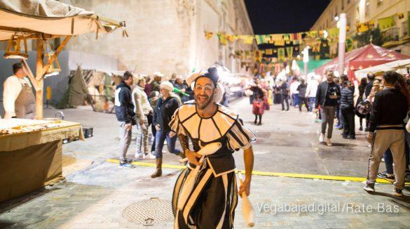Orihuela clausura su Mercado Medieval con éxito y gran afluencia 42
