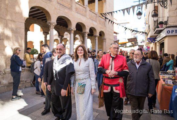 Orihuela está inmersa en su XXII Mercado Medieval 58