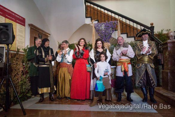 La Armengola pregona el Mercado Medieval de Orihuela 84