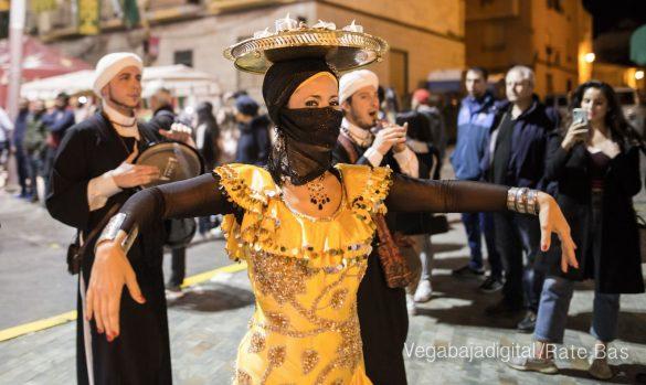 Orihuela clausura su Mercado Medieval con éxito y gran afluencia 46