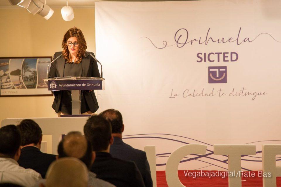 Turismo reconoce a 59 negocios y servicios de Orihuela con las distinciones SICTED 6