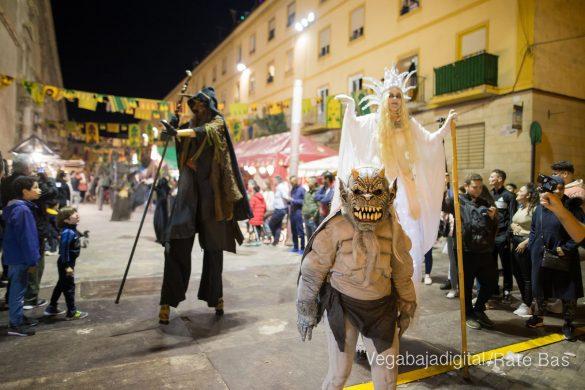 Orihuela clausura su Mercado Medieval con éxito y gran afluencia 47