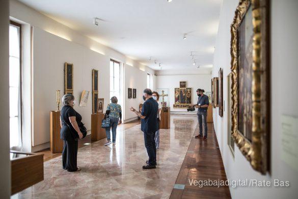 """Éxito en la ruta """"Un Velázquez en Orihuela"""" 25"""