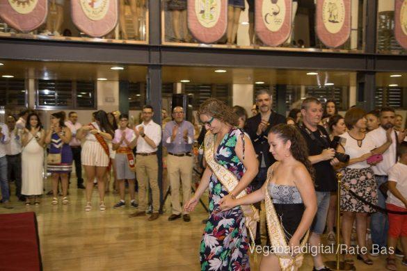El Ayuntamiento homenajea a los cargos festeros de los Moros y Cristianos 44