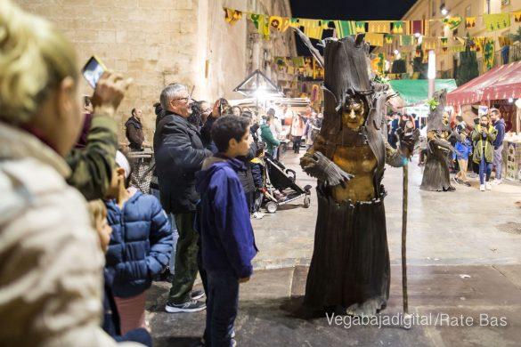 Orihuela clausura su Mercado Medieval con éxito y gran afluencia 48