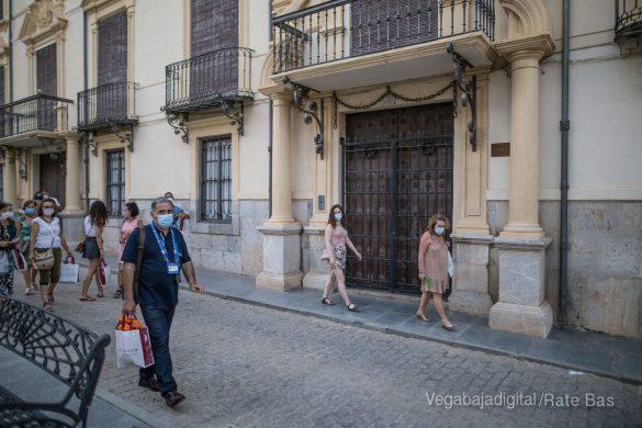 Una ruta turística por los palacios de Orihuela 9