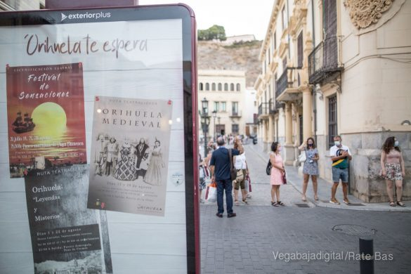 Una ruta turística por los palacios de Orihuela 10