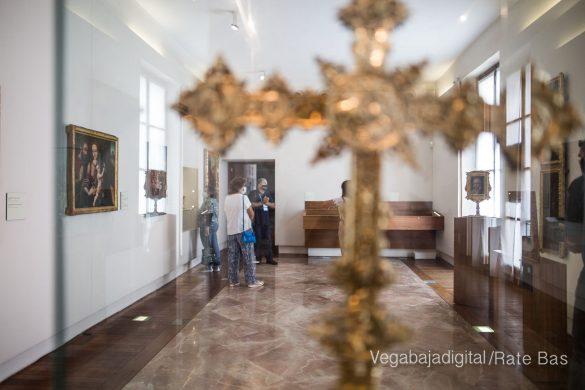 """Éxito en la ruta """"Un Velázquez en Orihuela"""" 27"""