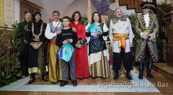 La Armengola pregona el Mercado Medieval de Orihuela 88