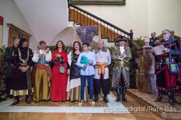 La Armengola pregona el Mercado Medieval de Orihuela 89
