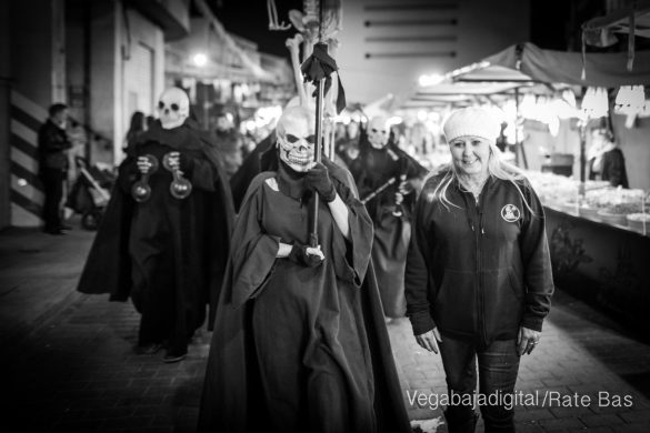 Orihuela clausura su Mercado Medieval con éxito y gran afluencia 50