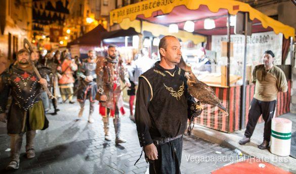 Orihuela clausura su Mercado Medieval con éxito y gran afluencia 51
