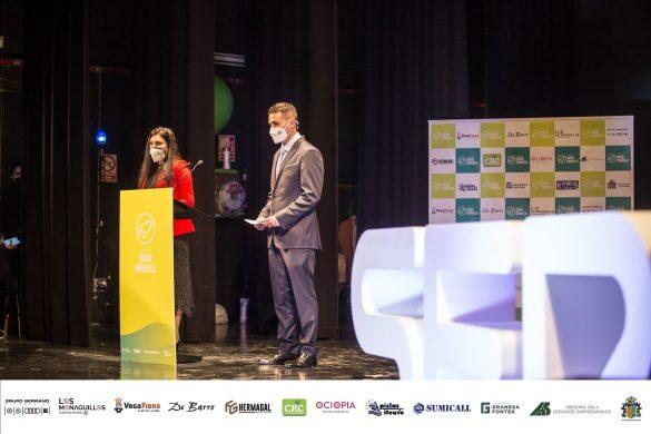 FOTOGALERÍA | Gala III Edición de los Premios Radio Orihuela 25