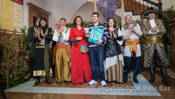 La Armengola pregona el Mercado Medieval de Orihuela 91