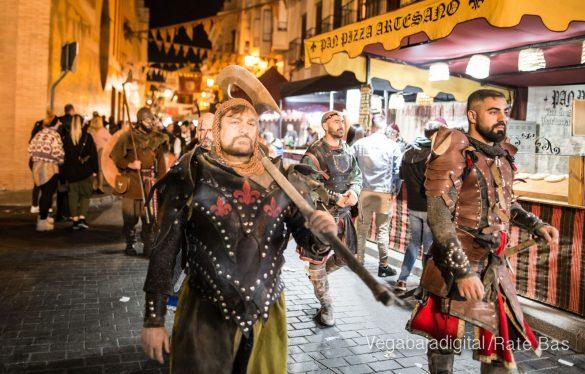 Orihuela clausura su Mercado Medieval con éxito y gran afluencia 52