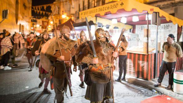 Orihuela clausura su Mercado Medieval con éxito y gran afluencia 53