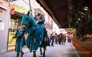 Orihuela está inmersa en su XXII Mercado Medieval 157