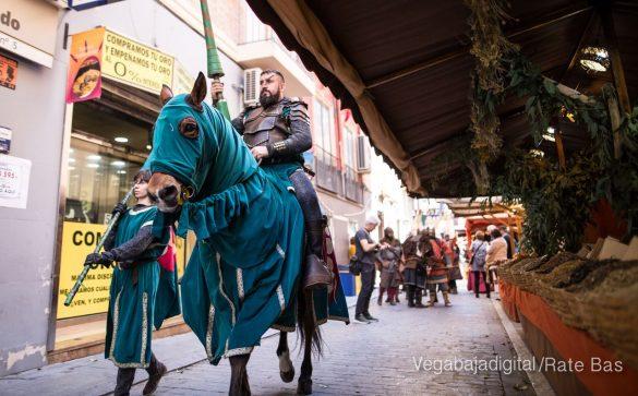 Orihuela está inmersa en su XXII Mercado Medieval 47