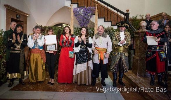 La Armengola pregona el Mercado Medieval de Orihuela 92