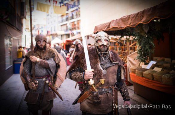 Orihuela está inmersa en su XXII Mercado Medieval 46