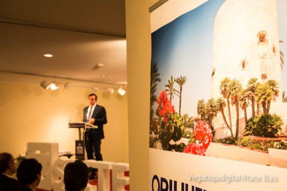 Turismo reconoce a 59 negocios y servicios de Orihuela con las distinciones SICTED 46