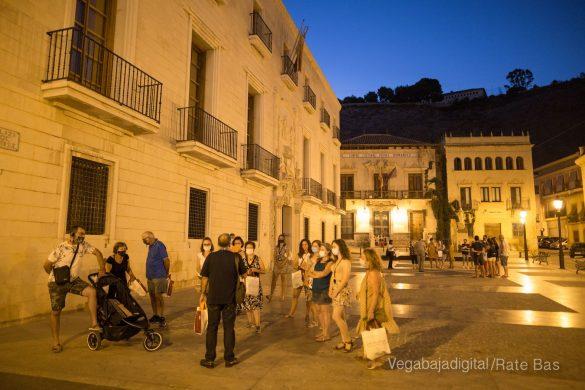 Una ruta turística por los palacios de Orihuela 17