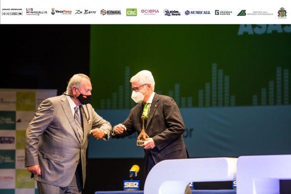 FOTOGALERÍA | Gala III Edición de los Premios Radio Orihuela 24