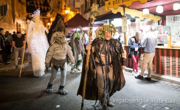 Orihuela clausura su Mercado Medieval con éxito y gran afluencia 57