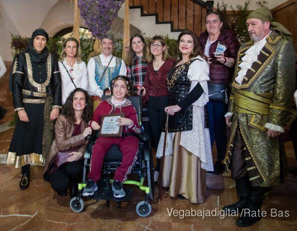 La Armengola pregona el Mercado Medieval de Orihuela 93