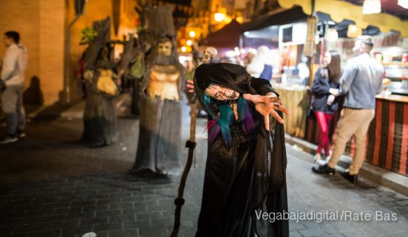 Orihuela clausura su Mercado Medieval con éxito y gran afluencia 59