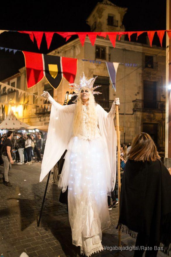 Orihuela clausura su Mercado Medieval con éxito y gran afluencia 60