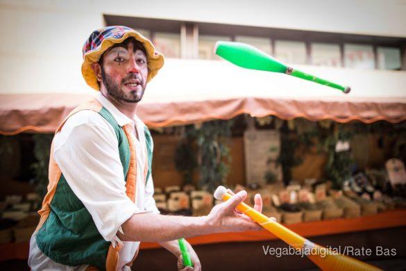 Orihuela está inmersa en su XXII Mercado Medieval 44