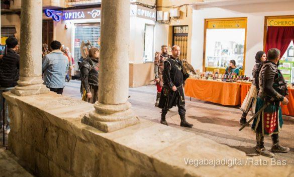 Orihuela clausura su Mercado Medieval con éxito y gran afluencia 61