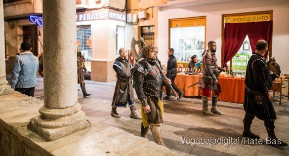 Orihuela clausura su Mercado Medieval con éxito y gran afluencia 62