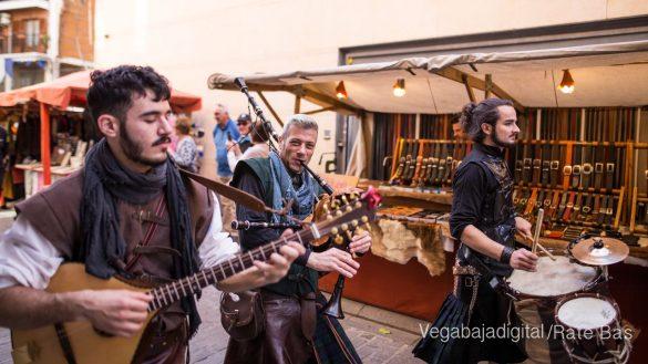 Orihuela está inmersa en su XXII Mercado Medieval 41