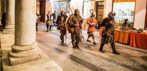 Orihuela clausura su Mercado Medieval con éxito y gran afluencia 63