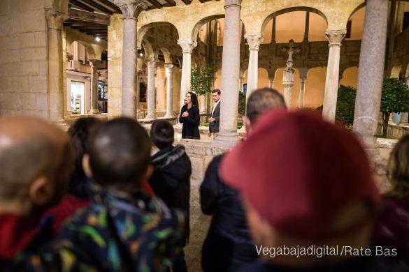 Orihuela se convierte en un escenario de lujo 40