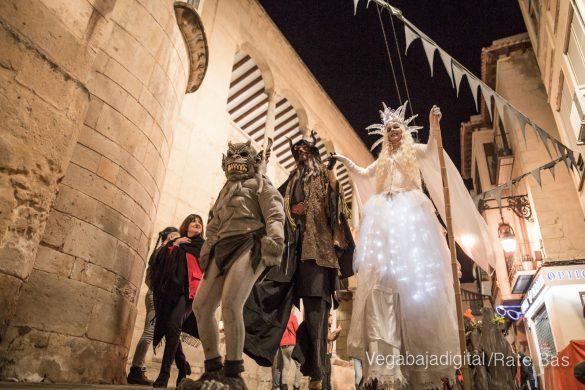 Orihuela clausura su Mercado Medieval con éxito y gran afluencia 64