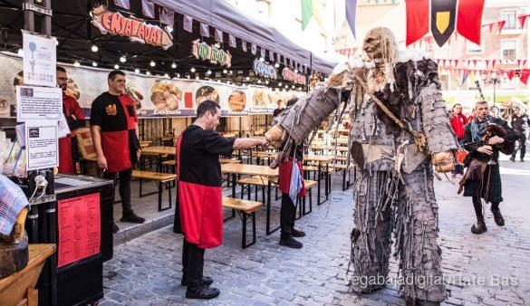 Orihuela está inmersa en su XXII Mercado Medieval 39