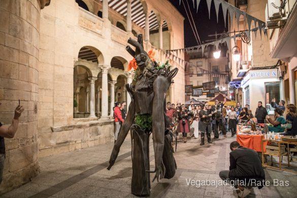 Orihuela clausura su Mercado Medieval con éxito y gran afluencia 65