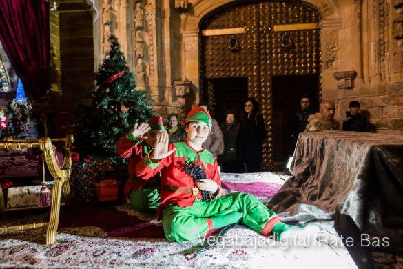 Papá Noel llena de ilusión a Orihuela 17