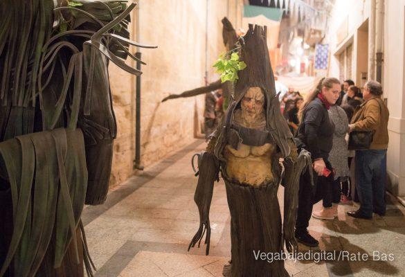 Orihuela clausura su Mercado Medieval con éxito y gran afluencia 67