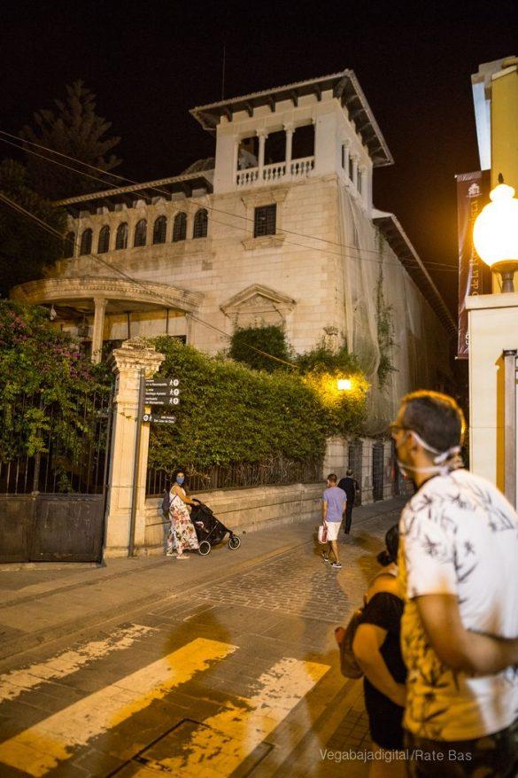 Una ruta turística por los palacios de Orihuela 27