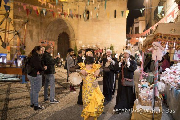 Orihuela clausura su Mercado Medieval con éxito y gran afluencia 68
