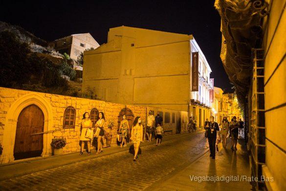 Una ruta turística por los palacios de Orihuela 28